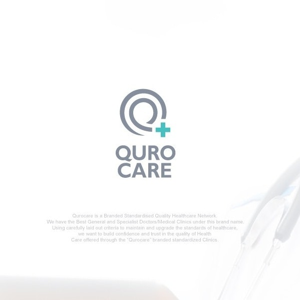 Logo for QuroCare