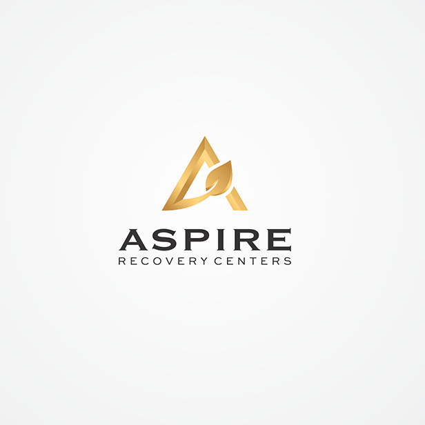 Logo for Aspire Recovery Centers