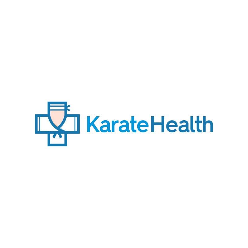 Logo for Karate Health
