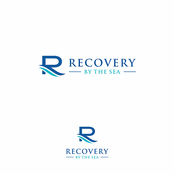 Logo for Recovery by the Sea