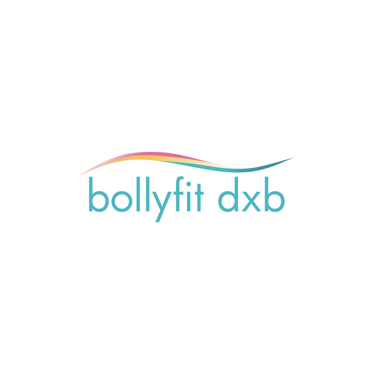 Bollyfit dxb logo
