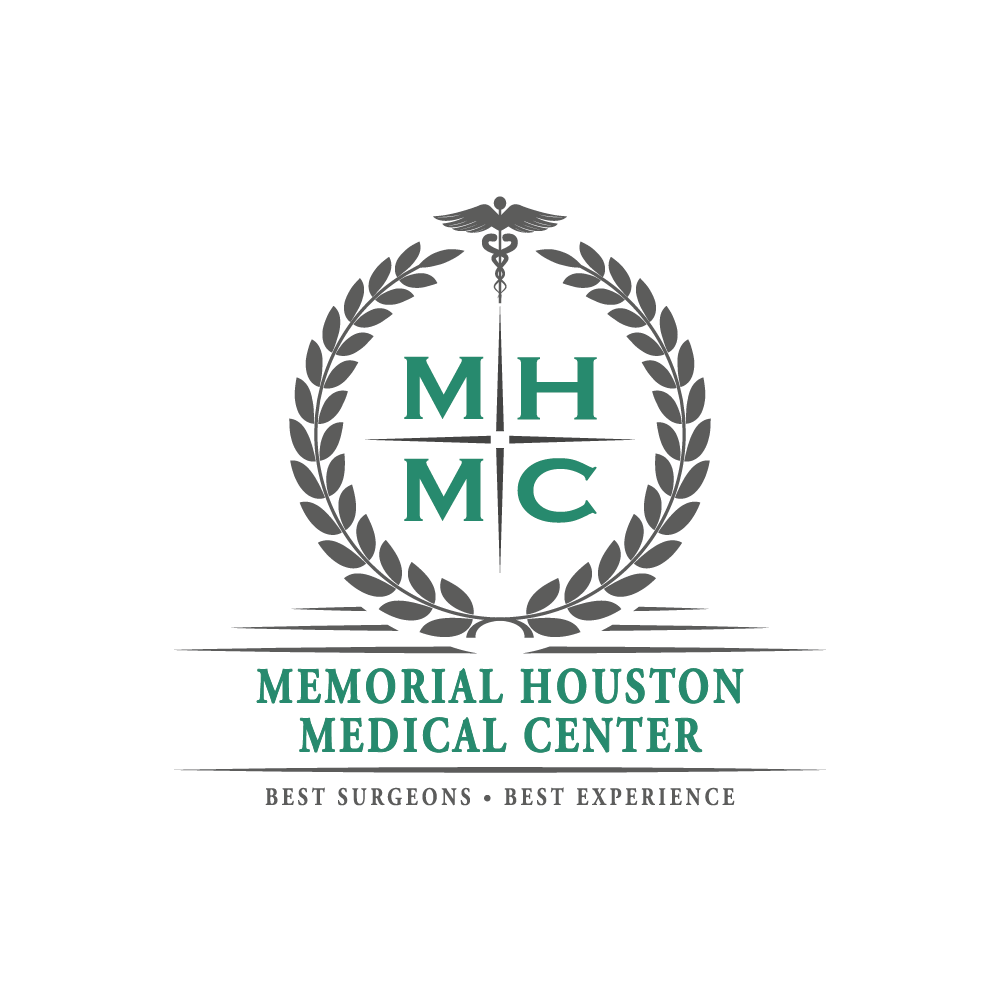 Logo for Memorial Houston Medical Center