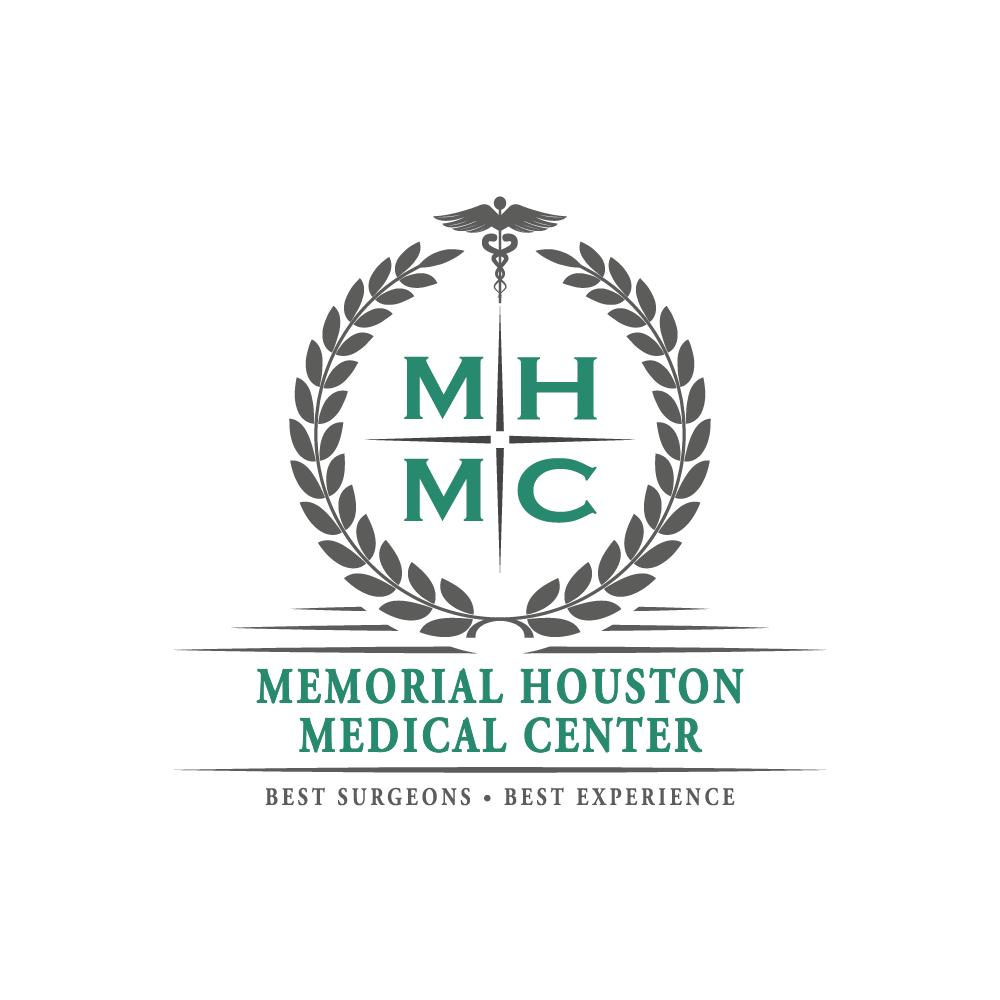 Logo for Memorial Houston Medical Center