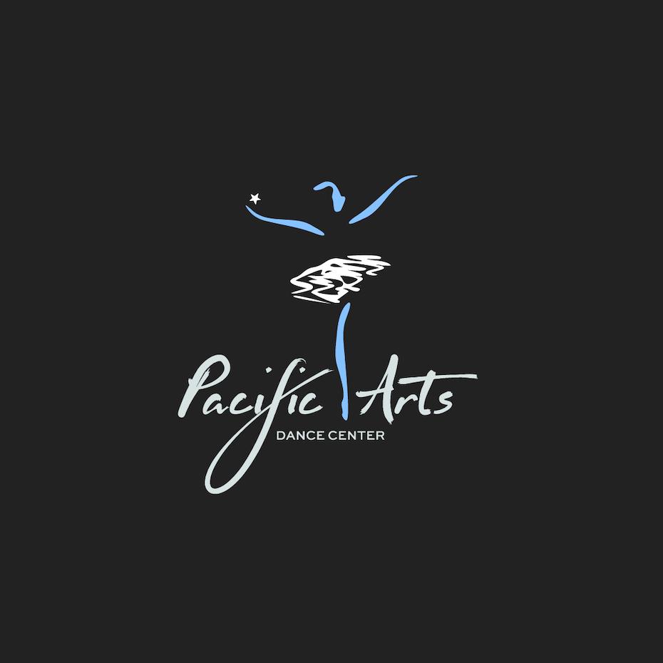 Dance Studios Logo Design