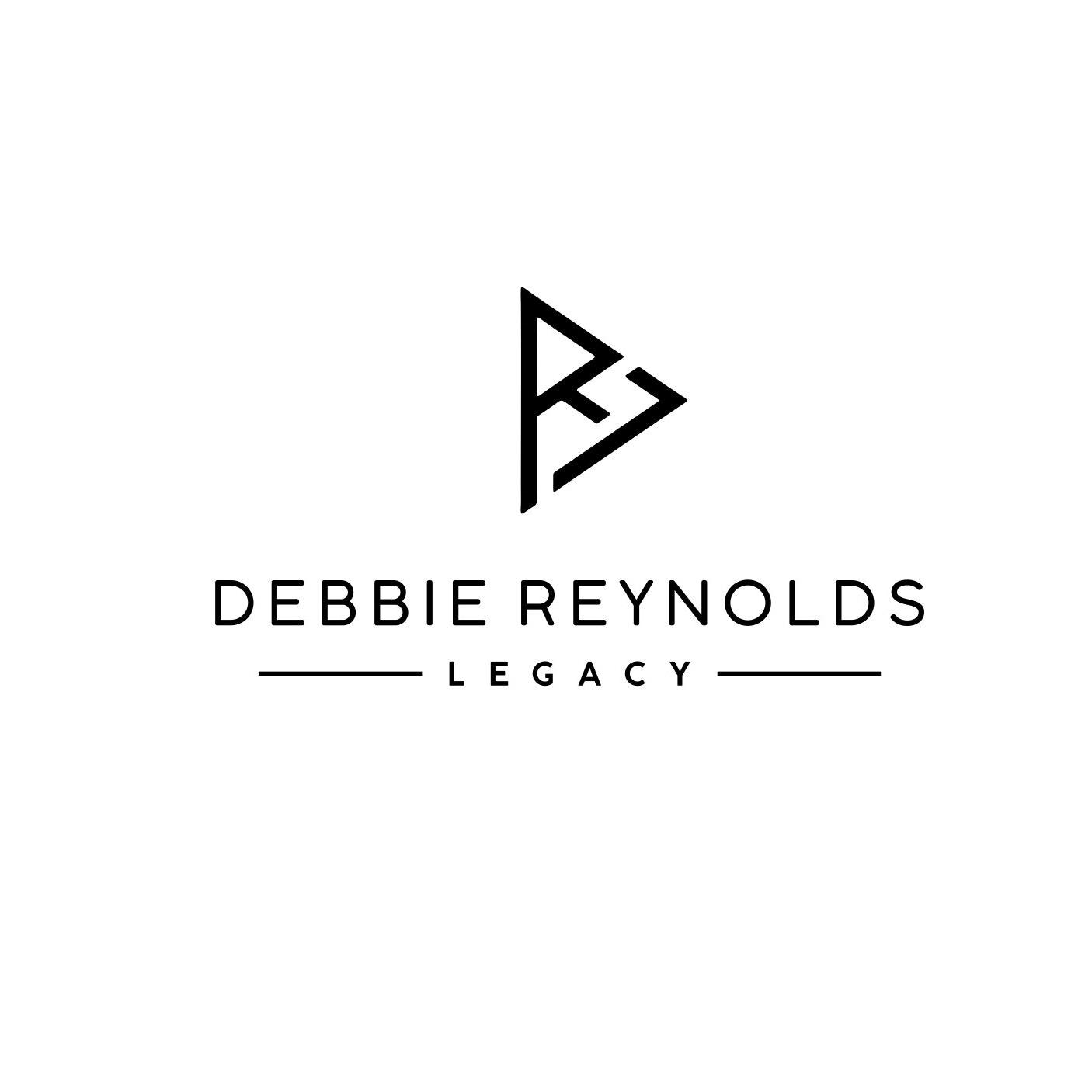 Debbie Reynolds Legacy logo
