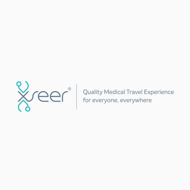 Logo for Xseer