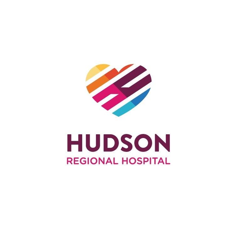 Logo for Hudson Regional Hospital