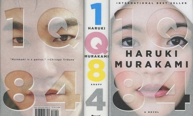1q84 cover