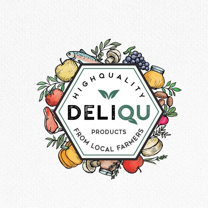 Deliqu logo