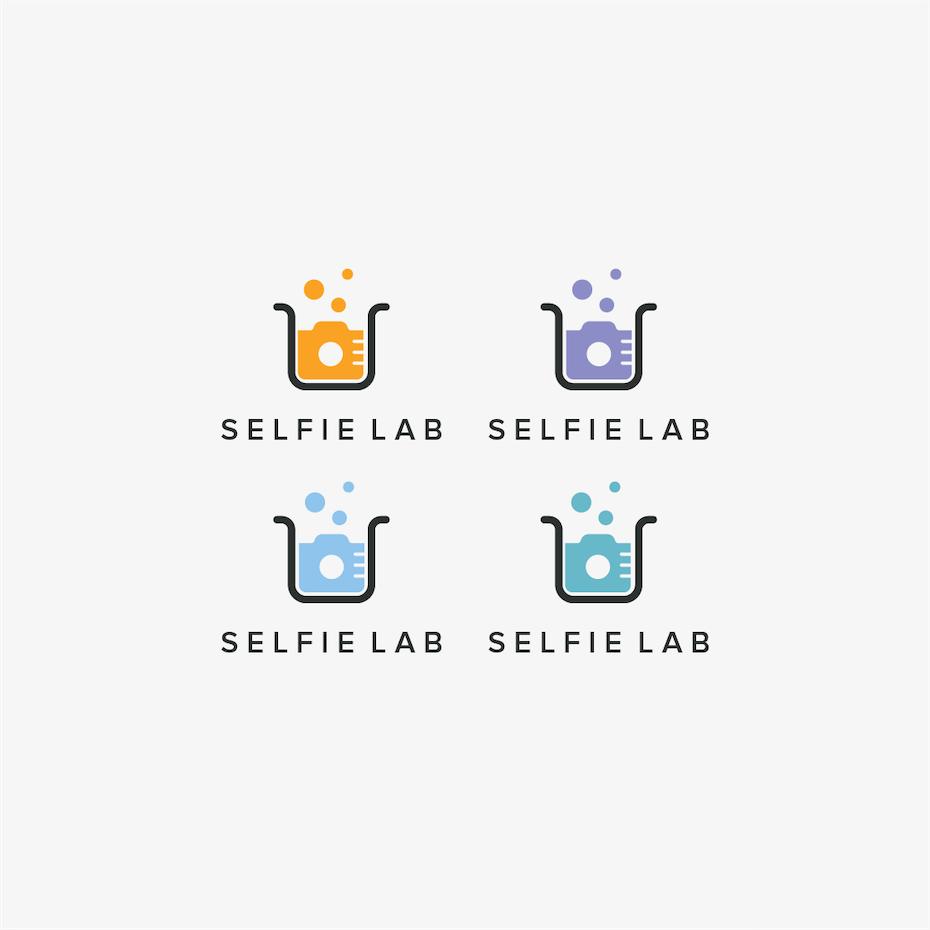 Selfie lab logo