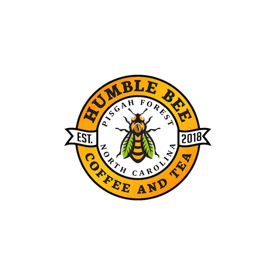Humble bee logo