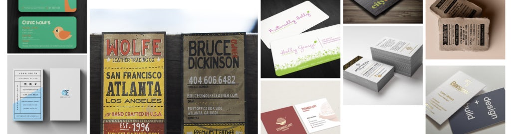 the best business card fonts to make you stand out 99designs - Best Font For Business Cards