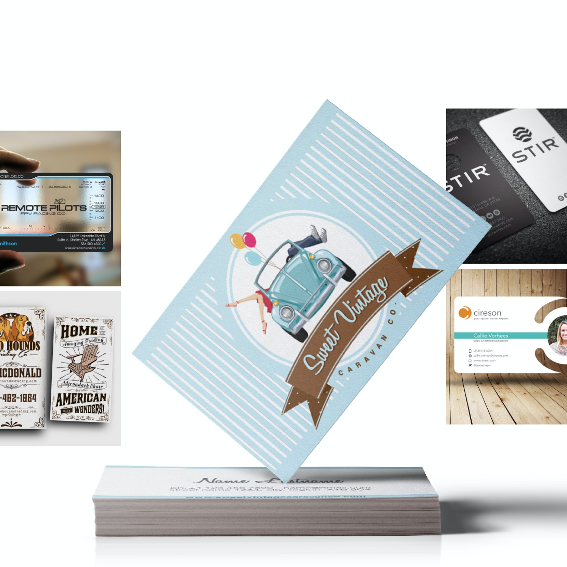 d8210741d How to design a business card  the ultimate guide - 99designs