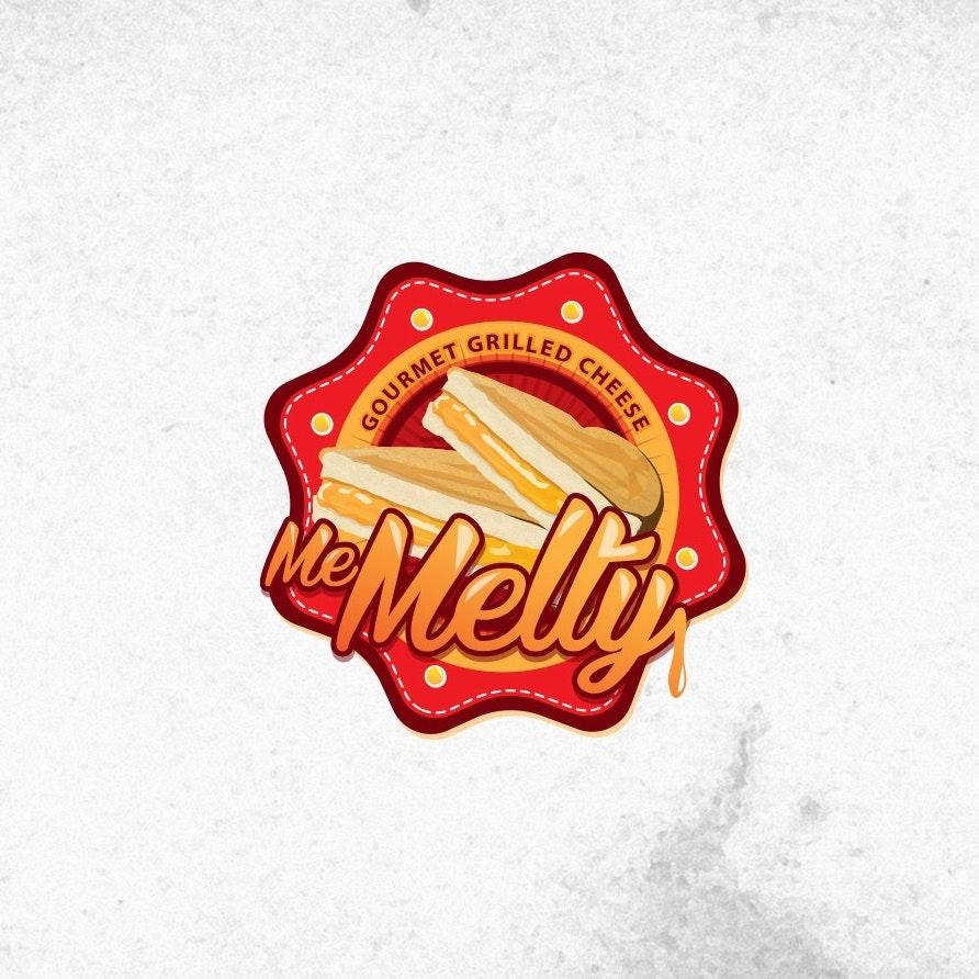 MeMelty logo