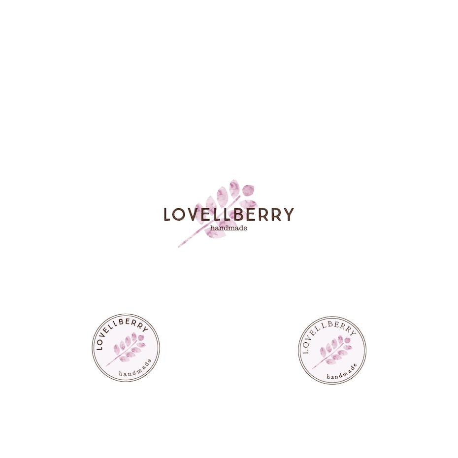 Logo with understated elegance