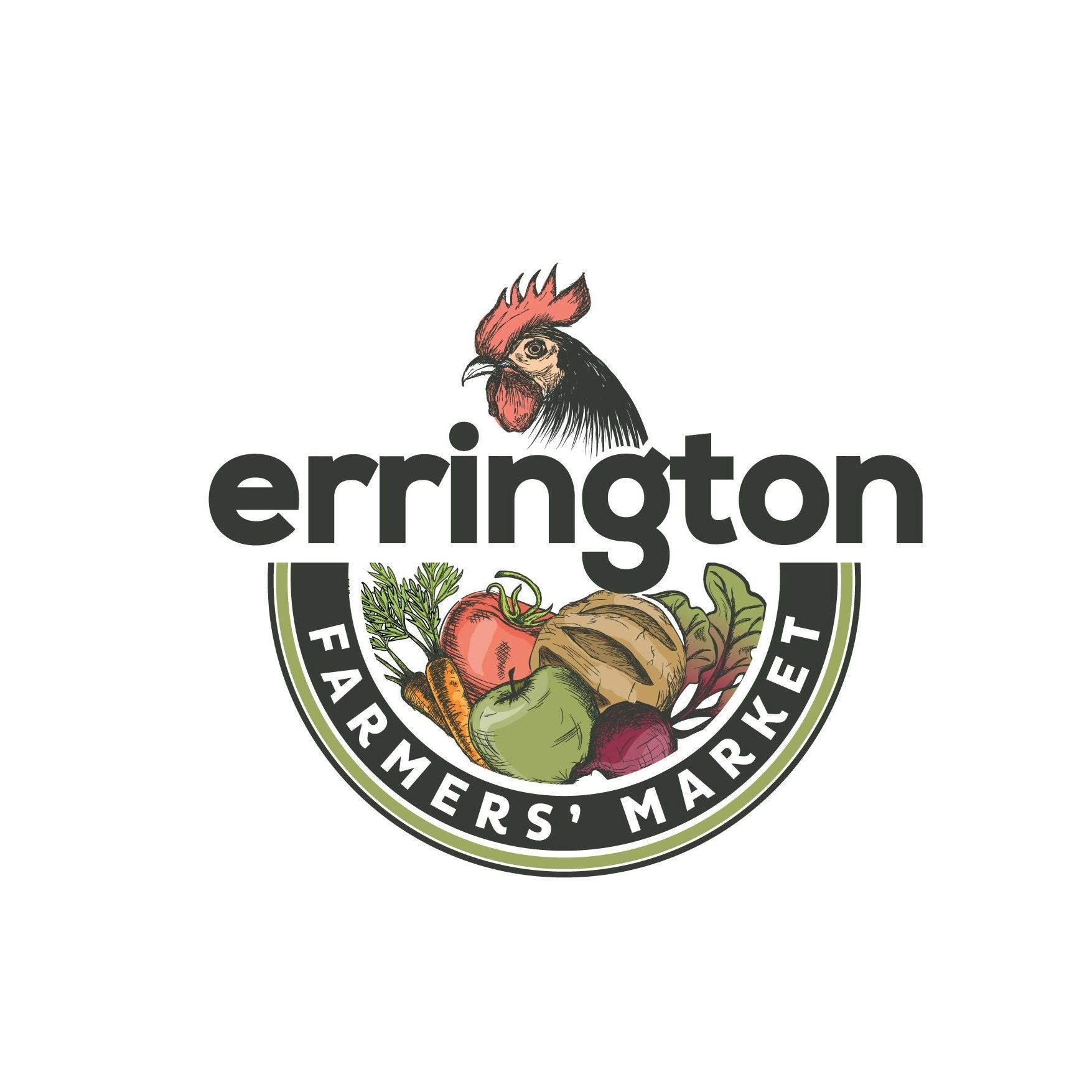 errington farmers' market logo