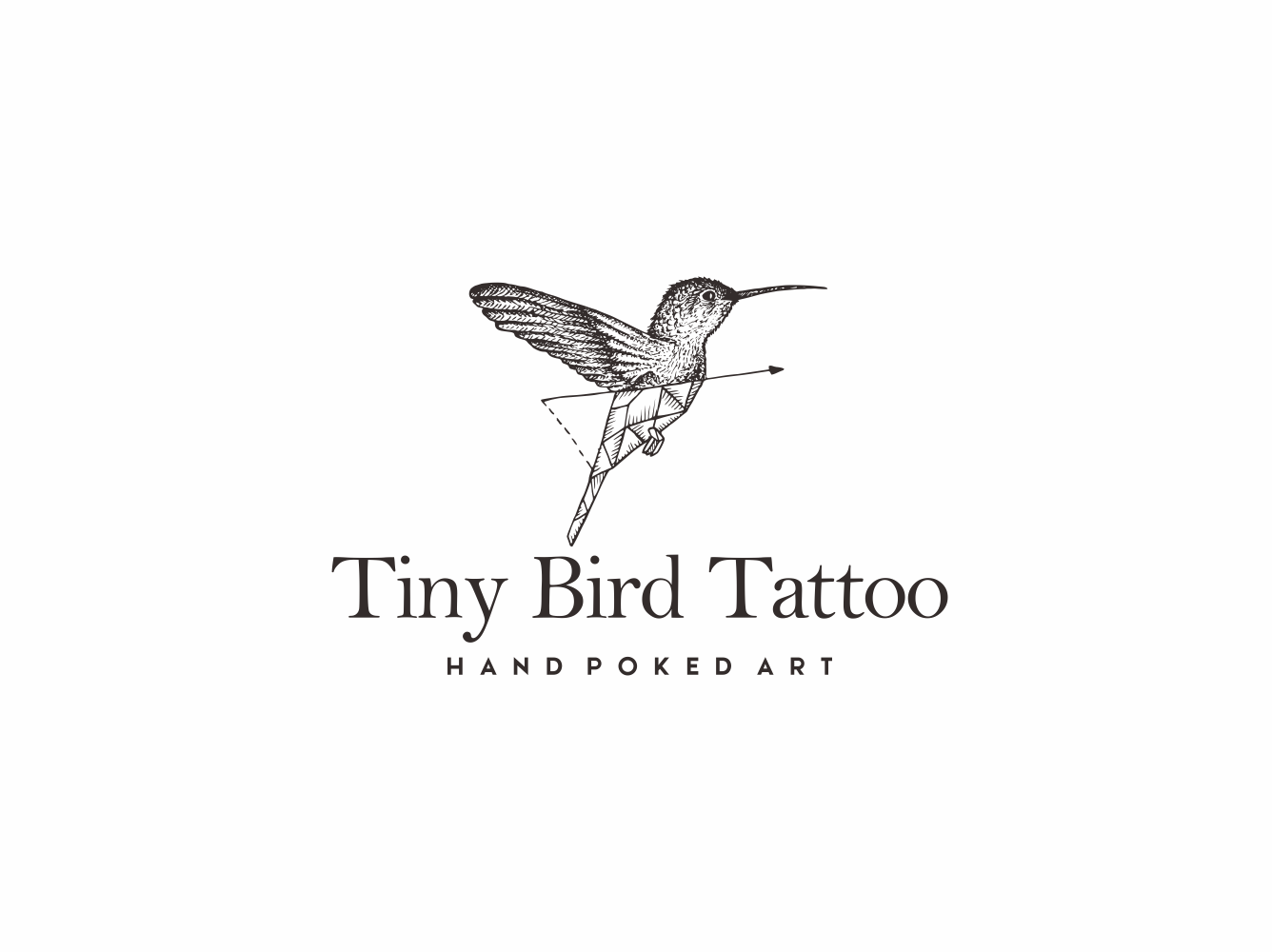 Cute and elegant logo