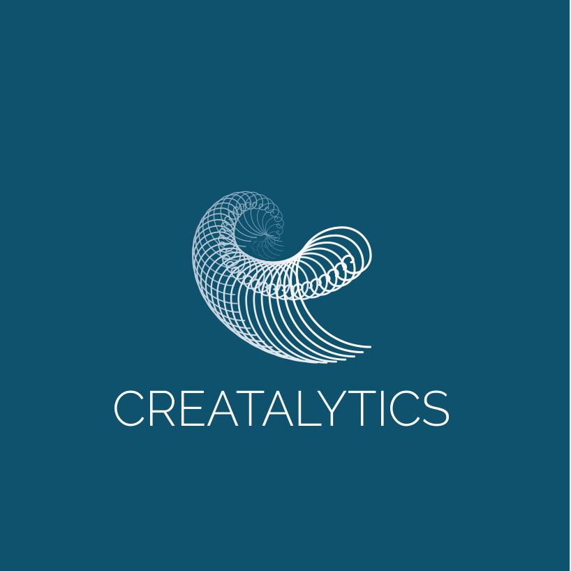 Creatalytics logo