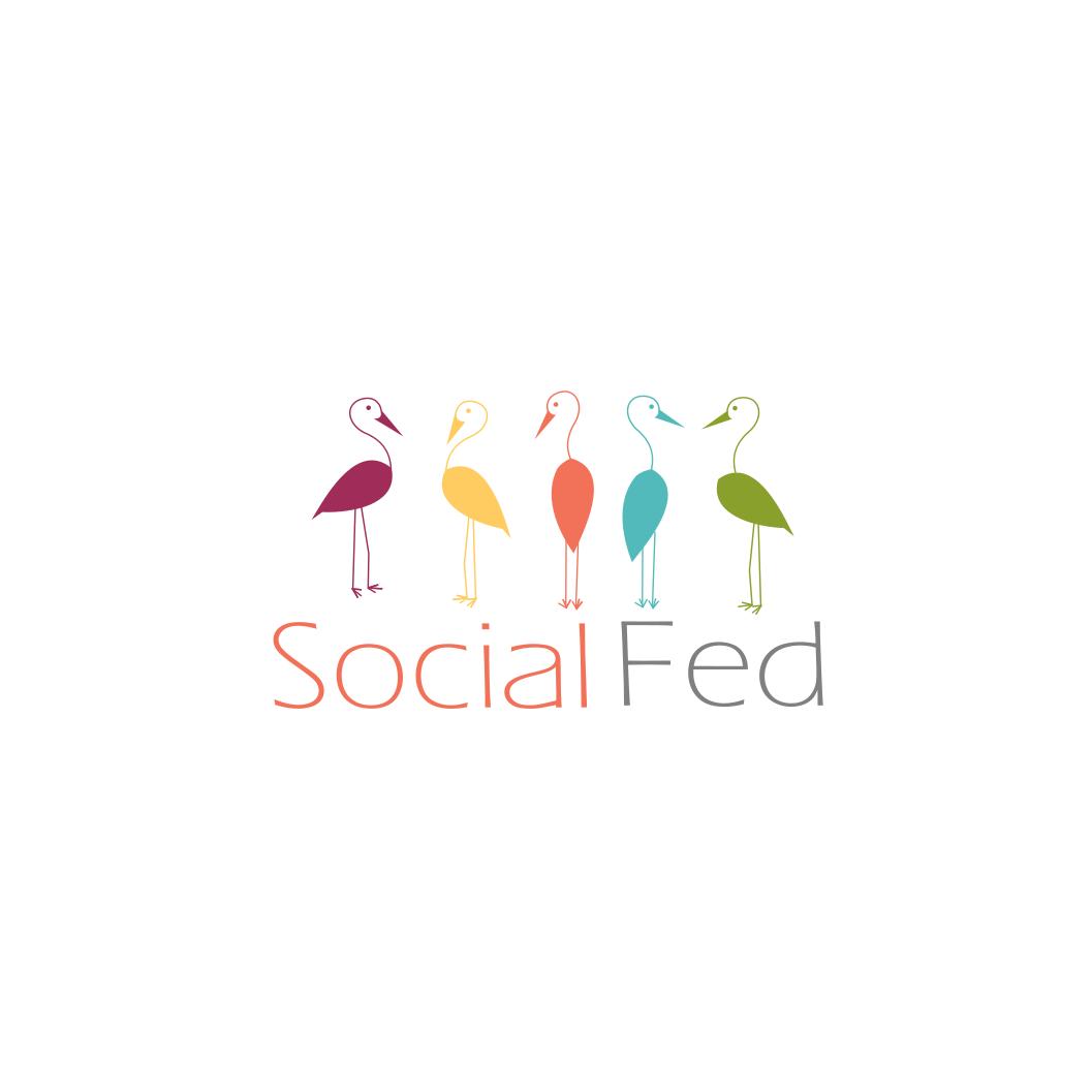 socialfed logo