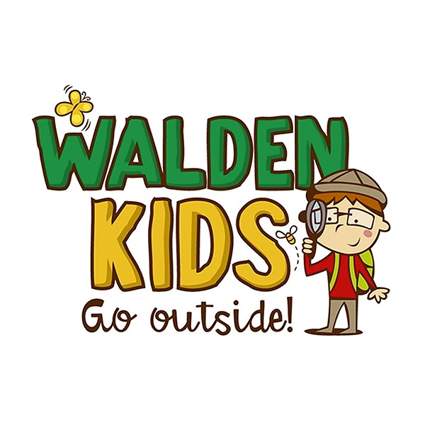 walden kids logo