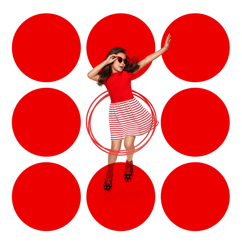 Target branding