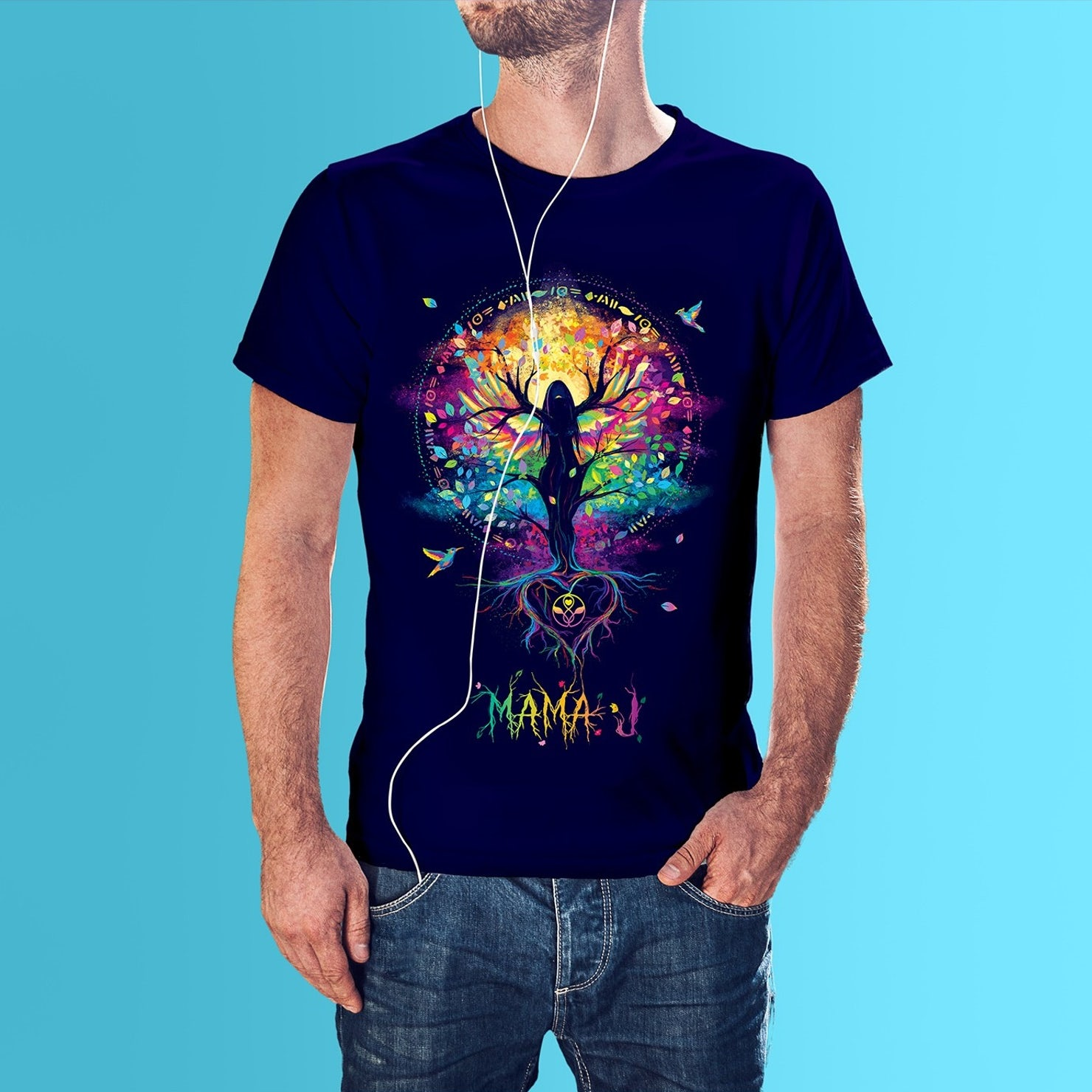 baa9274f0416 The 10 best freelance t-shirt designers for hire in 2019 - 99designs