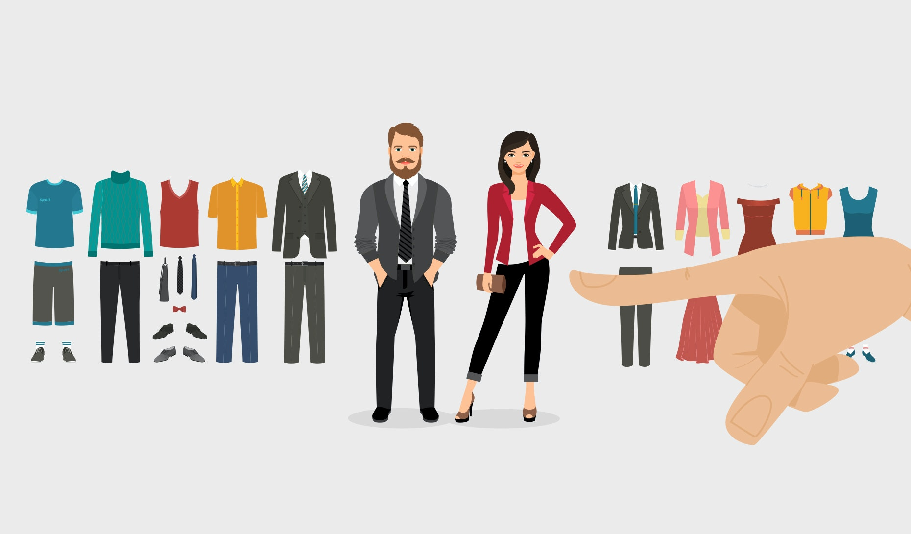 3 questions to help you understand your brand personality