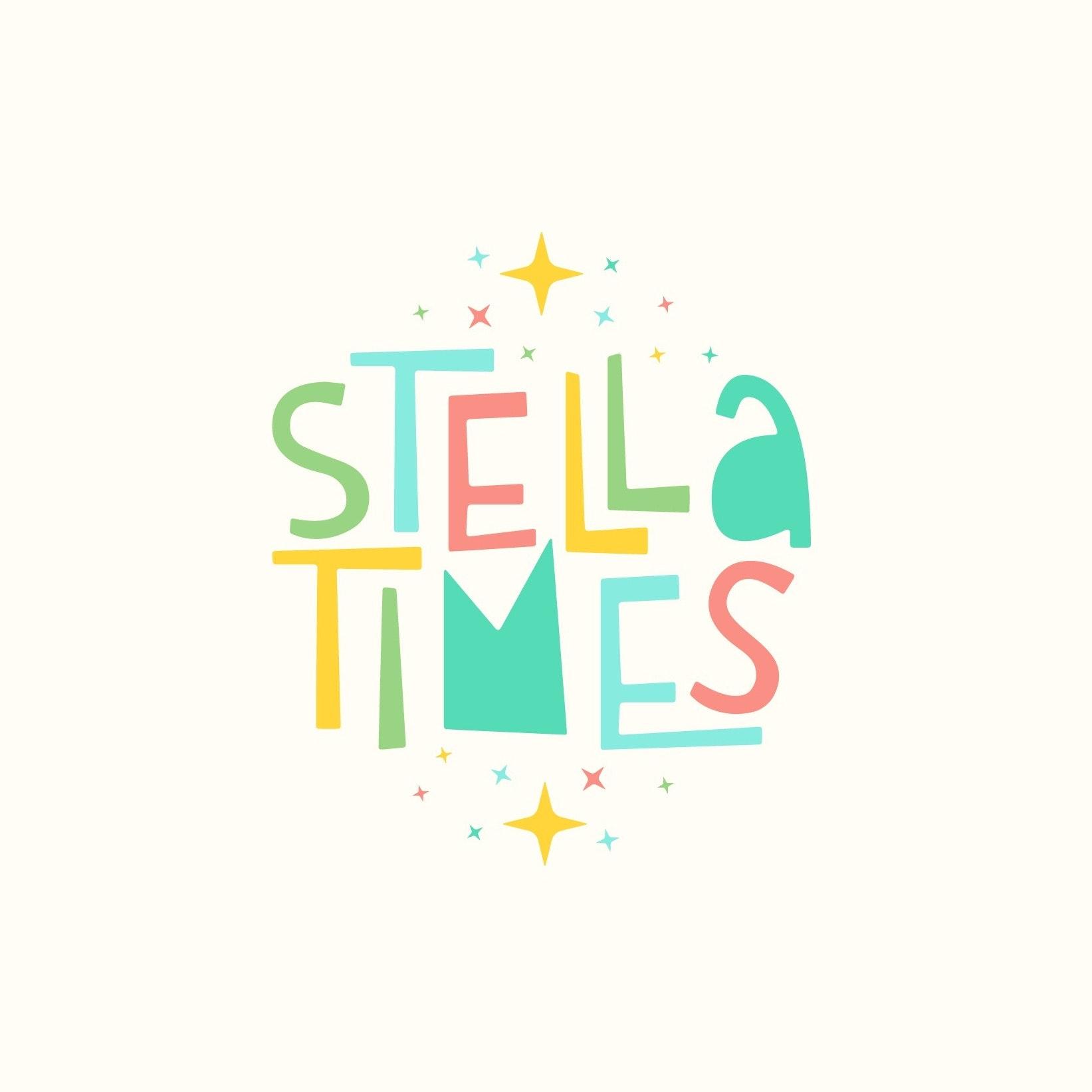 Stella Times logo