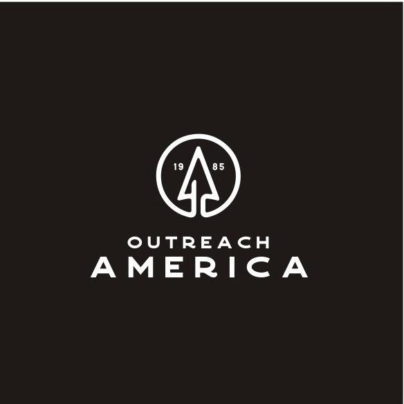 Outreach American logo