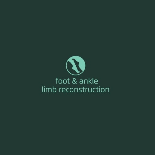 foot and ankle limb reconstruction logo