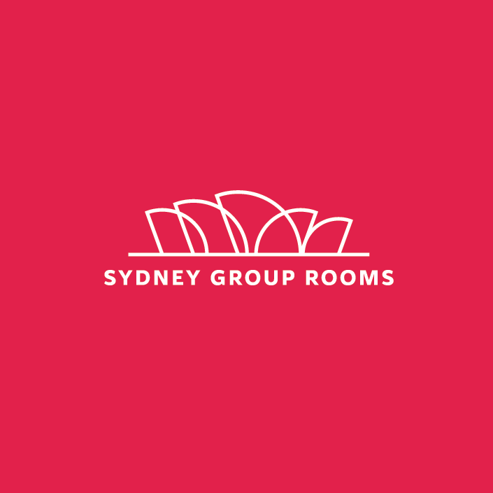 Sydney Group Rooms logo
