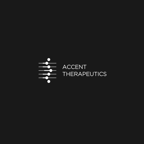Accent Therapeutics logo