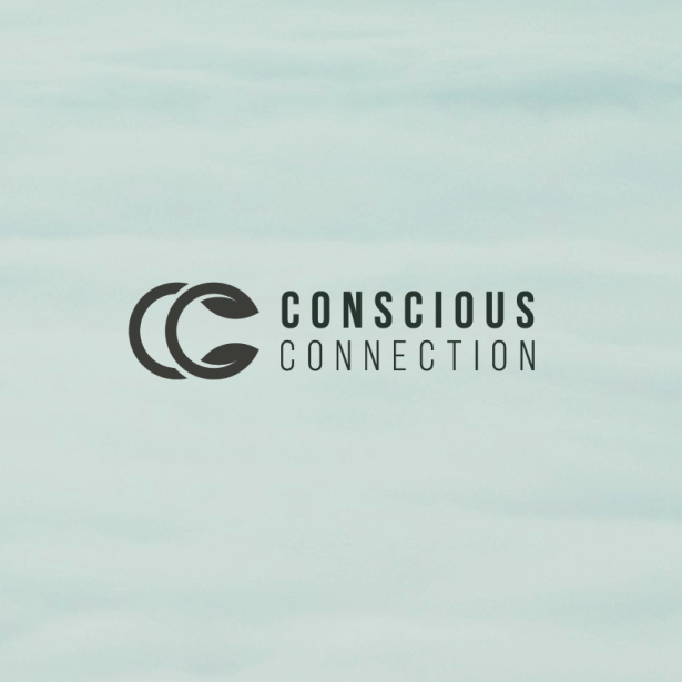 conscious connection logo