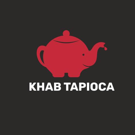 Khab Tapioca logo