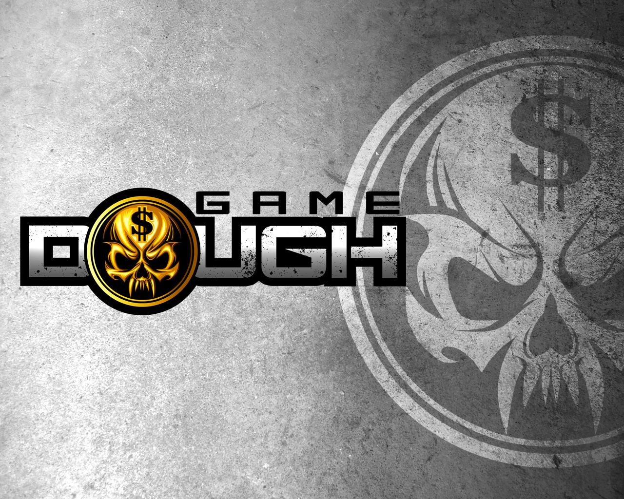 Game dough logo