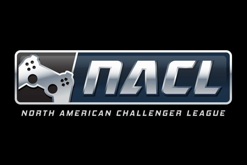 Gaming League Logo