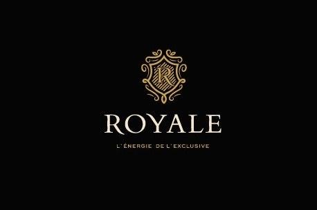 Royale energy logo