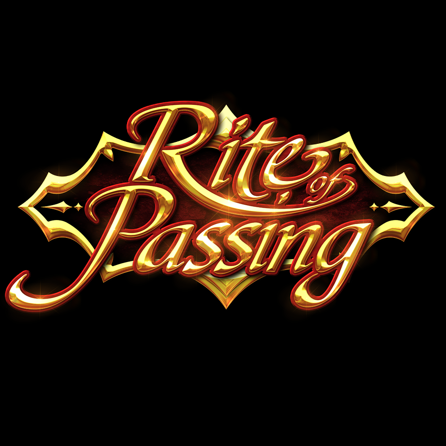 Logo for Rite of Passing