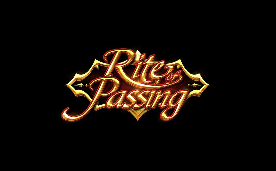 Logo for Rite of Passing