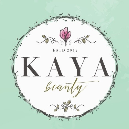 Kaya Beauty logo