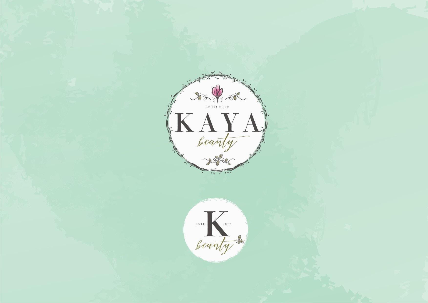 Kaya Beauty logo