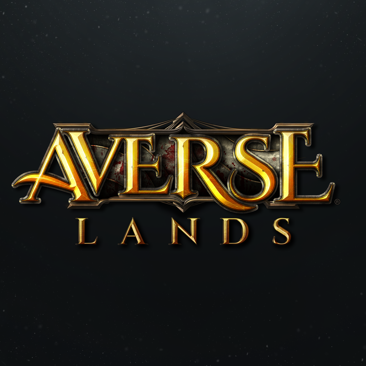 Averse Lands logo