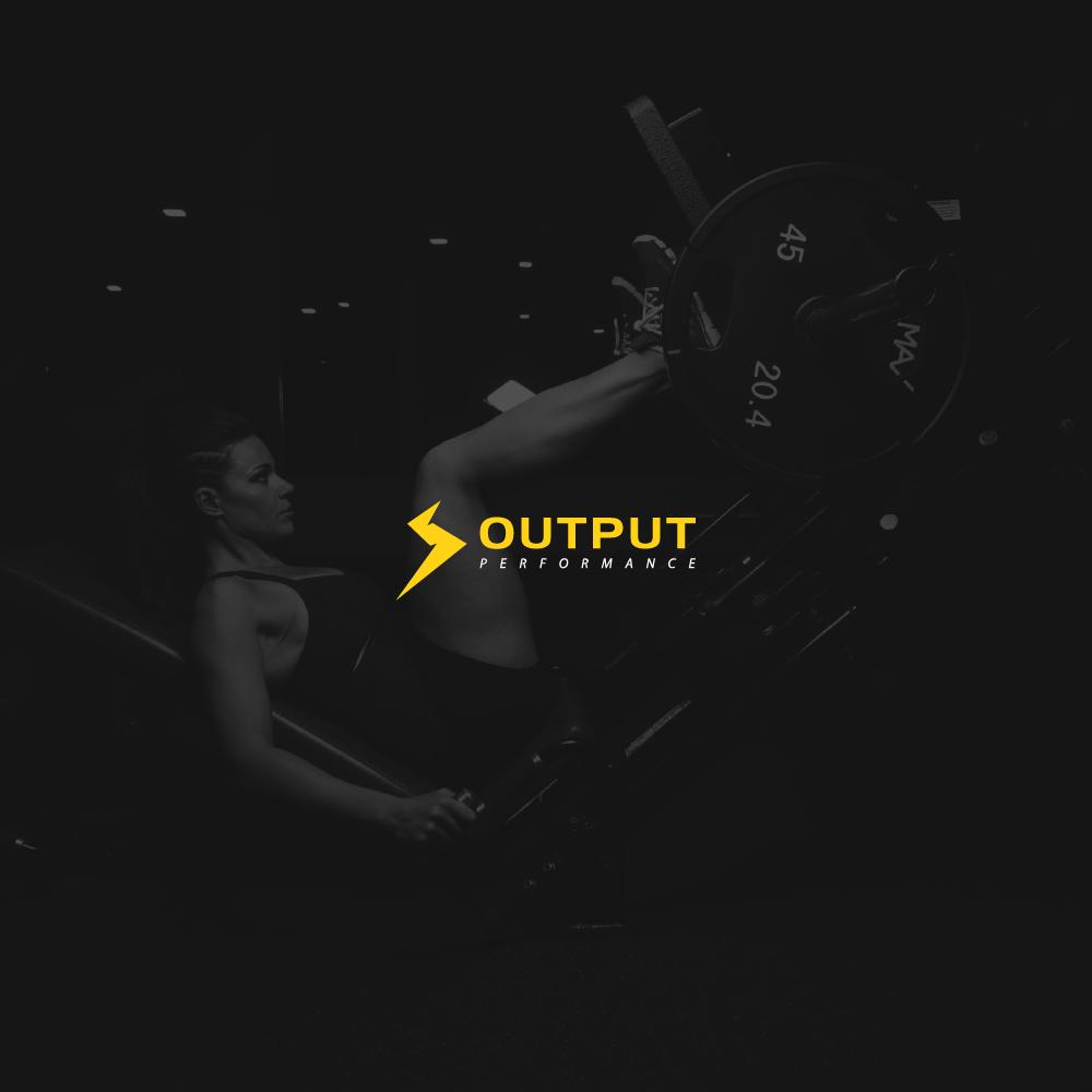 Output Performance logo