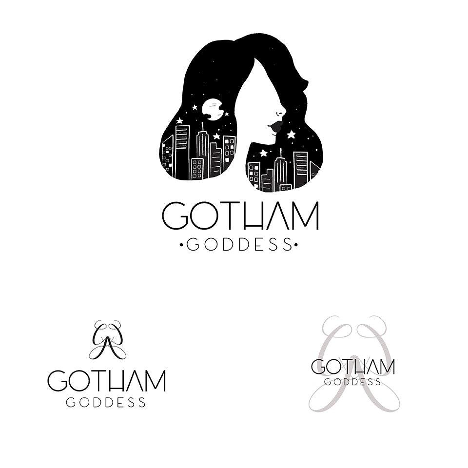 Gotham Goddess logo