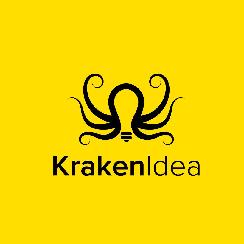 KrakenIdea logo