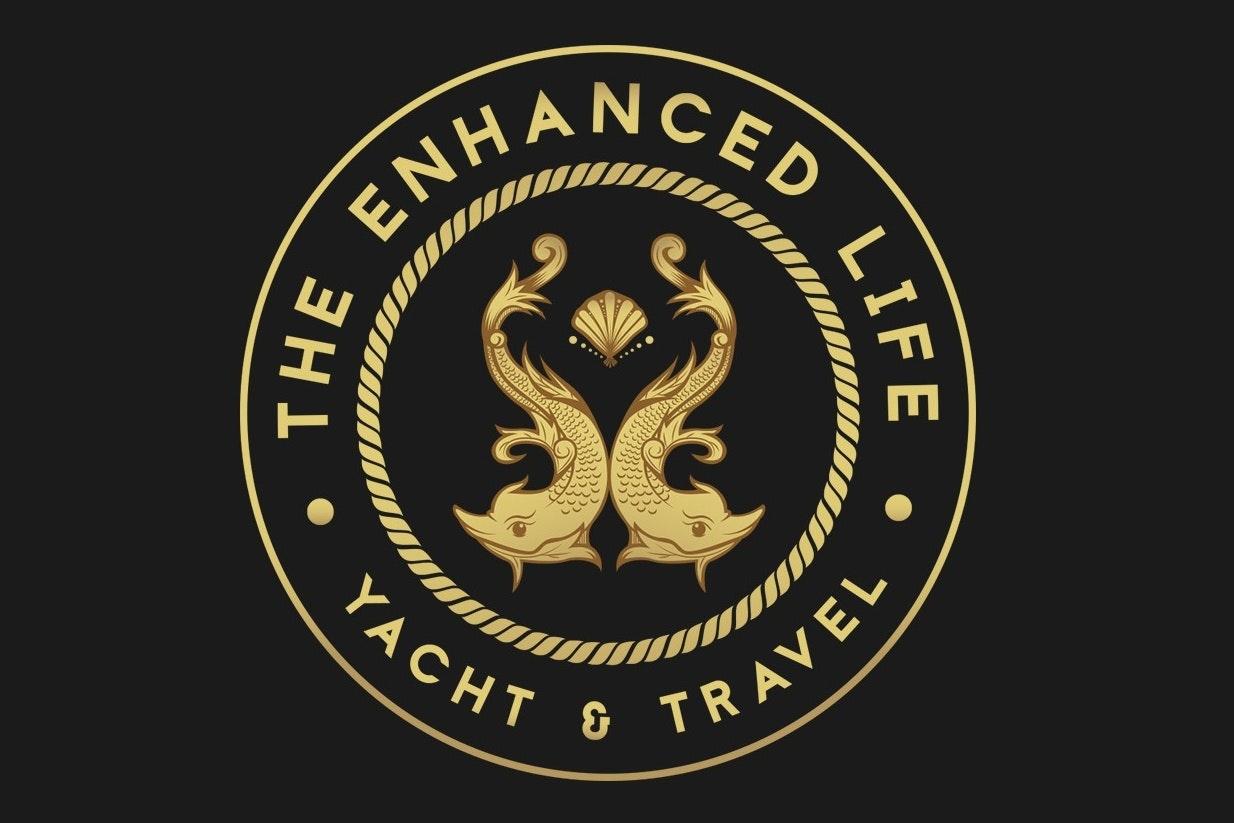 Yacht club logo