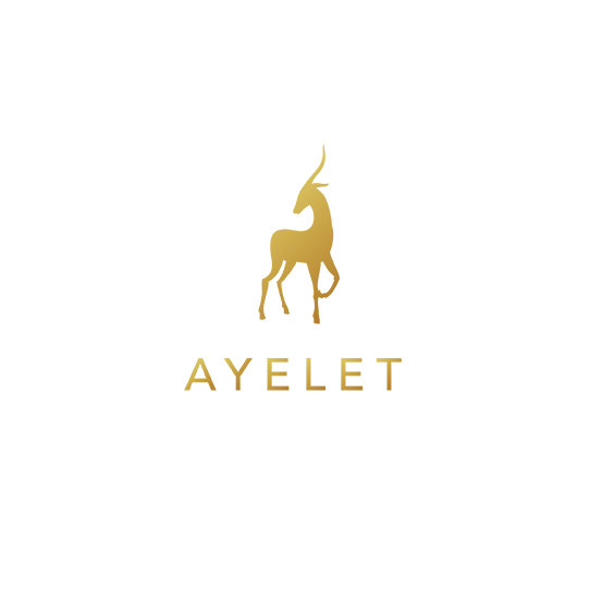 Logo for Ayelet candles