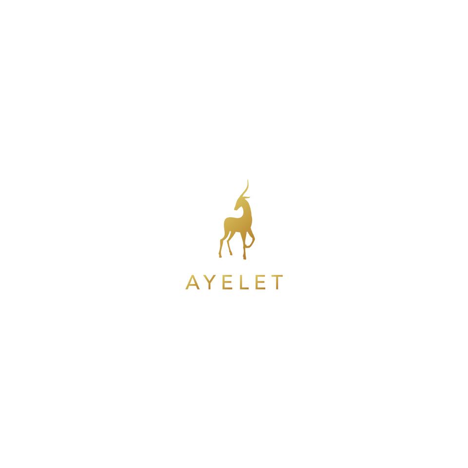 Logo for Ayelet candles