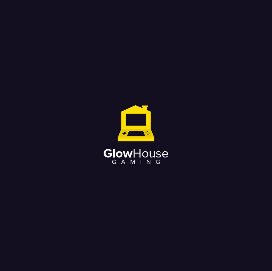 GlowHouse Gaming logo