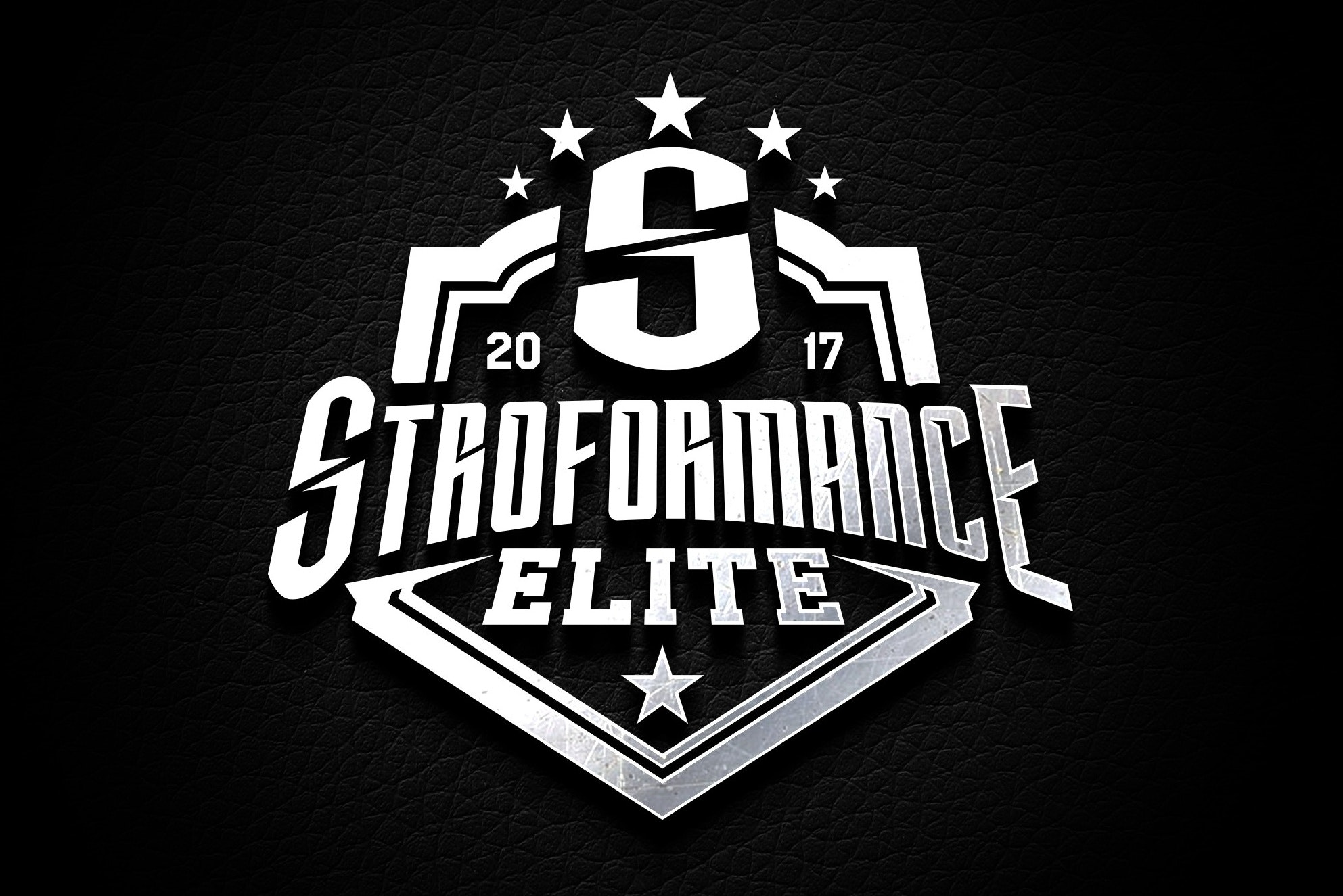 Logo for Stroformance Elite